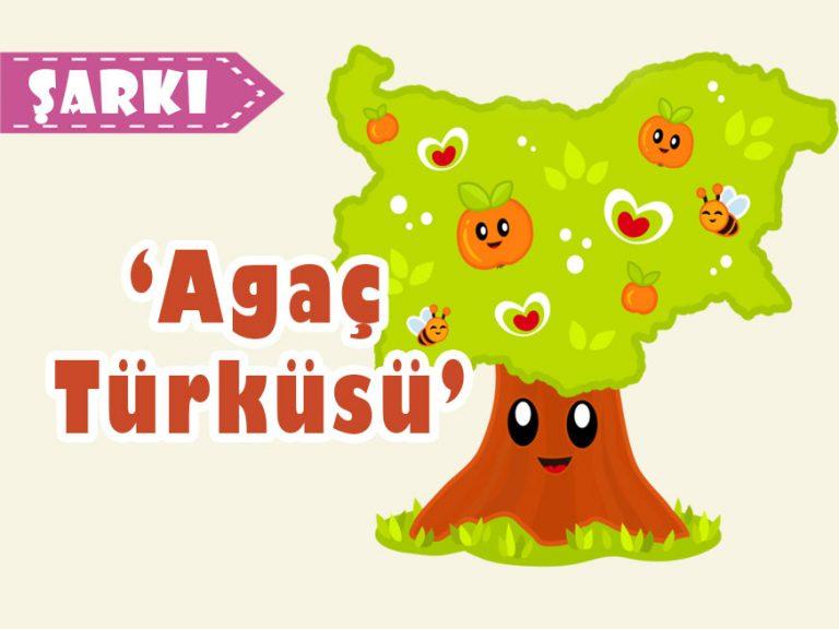 Ağaç Türküsü   Çocuk Şarkıları