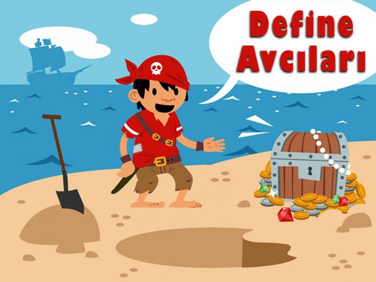 Define Avcıları Oyunu Oyna | Eğitici Çocuk Oyunları