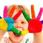 Çocuklar için renklerin önemi ve anlamı