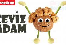 Patates Adam Sarkisi Sozleri Ve Oyunu Cocuk Sarkilari Cocuk