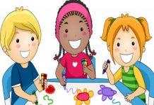 Evde yapılabilecek kolay ve basit deneyler - Okul öncesi zeka geliştiren aktiviteler
