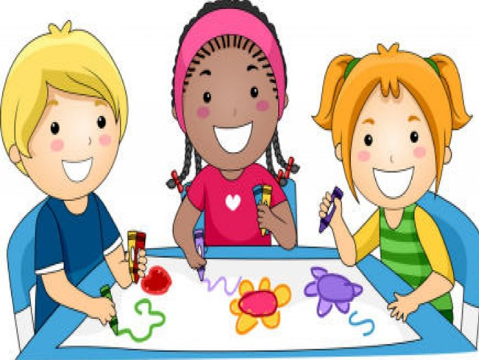 Evde Yapılabilecek Kolay ve Basit Aktiviteler, Oyunlar