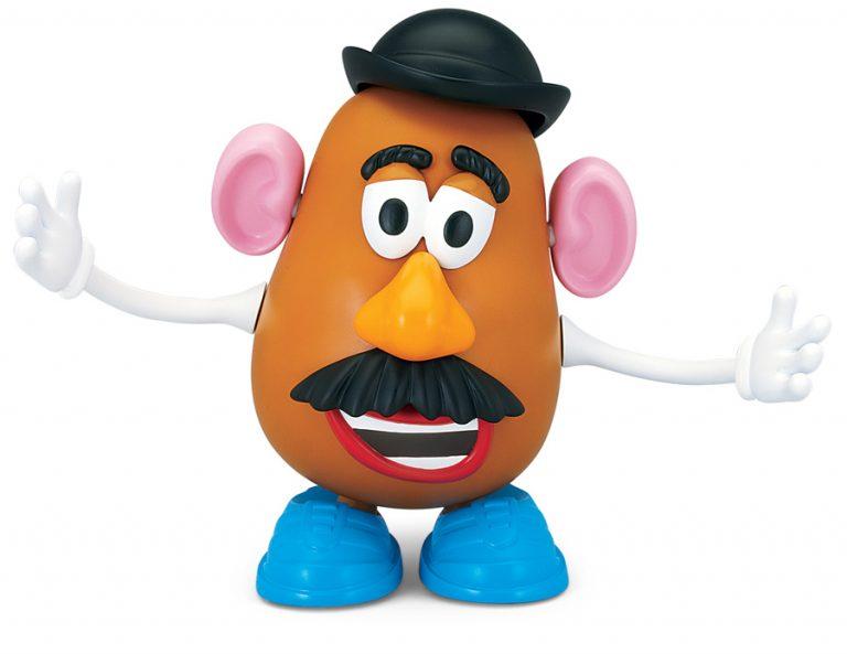 Patates Adam Şarkısı, Sözleri ve Oyunu   Çocuk Şarkıları
