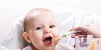 6-9 Aylık bebek beslenme tablosu ve listesi - Bebek beslenme listesi www.cocukgezegeni.com