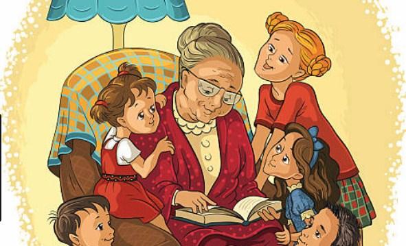 Uzun ve kısa masallar - Çocuklar ve bebekler için masal ve hikayeler - dinle