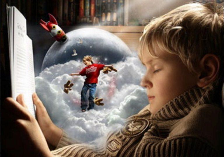 Çocuk Gelişiminde Masal ve Hikayelerin Önemi?
