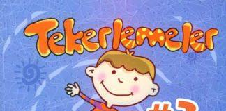 Tekerlemeler ve okul öncesi tekerlemeler - www.cocukgezegeni.com