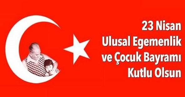 23 Nisan Bayramı Şiirleri, Gösterileri ve Etkinlikleri www.cocukgezegeni.com