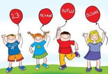 23 Nisan Şiirleri | Duymadığınız ve Bilmediğiniz Çocuk Bayramı Şiiri