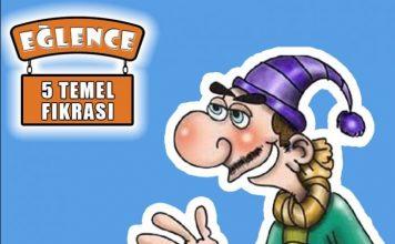 En Komik 5 Temel Fıkrası | Karadeniz Fıkrası