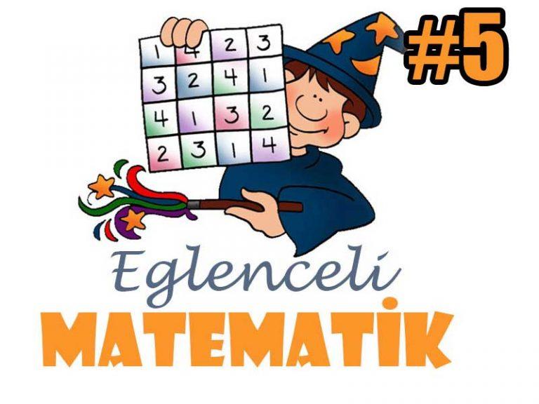 Eğlenceli Matematik Soruları ve Cevapları | 9 Zeka Sorusu