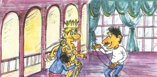 Kral ciplak Masali Oku ve Dinle-Uzun Uyku Masallari-anaokulu masallari-bir masal-oyku dinle-hikaye