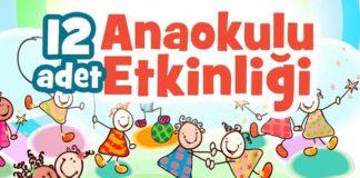 Anaokulu-Etkinlikleri-Okul-oncesi-Boyama-zor-Tekerlemeler-Sanat-Etkinligi-montessori-egitimi-okul-etkinlikleri-cocukgezegeni