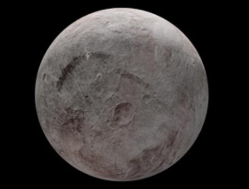 Eris: Güneş'e En Uzak Cüce Gezegen